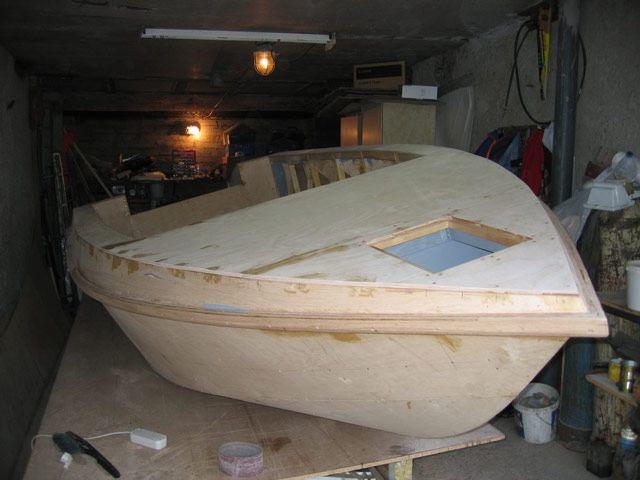 Лодку своими руками на ютубе